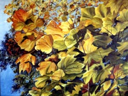 Barbara Boldt - Original Art Gallery - Artist in Fort Langley British Columbia  - Canada